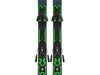 "ATOMIC Herren Skier ""Redster X7"" inkl. Bindung ""FT 12 GW"" Grün"