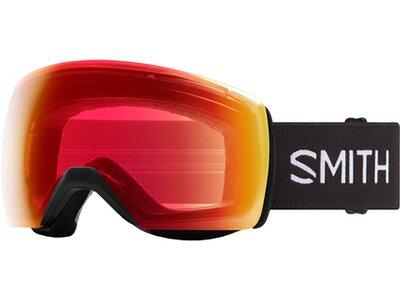 """SMITH Skibrille """"Skyline XL"""" Schwarz"""