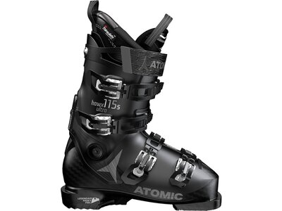 "ATOMIC Damen Skischuhe ""Hawx Ultra 115 S W"" Schwarz"