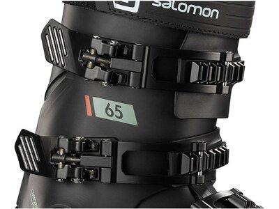 """SALOMON Kinder Skischuhe """"S/Max 65"""" Schwarz"""