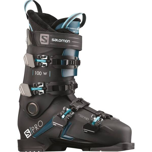 "SALOMON Damen Skischuhe ""S/Pro 100"""