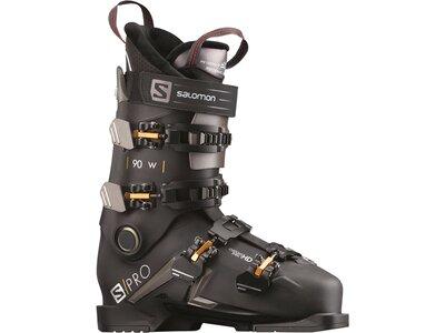 "SALOMON Damen Skischuhe ""S/Pro 90"" Schwarz"