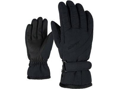 ZIENER Damen Handschuhe KILENI PR lady glove Schwarz