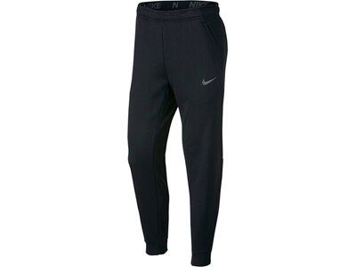"NIKE Herren Trainingshose ""Therma"" Schwarz"