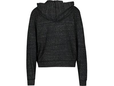 NIKE Lifestyle - Textilien - Jacken Gym Vintage Kapuzenjacke Damen Schwarz