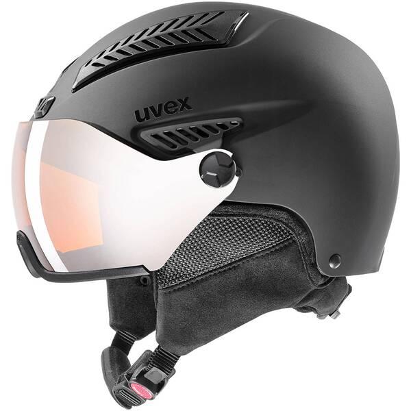 """UVEX Helm """"hlmt 600 Visor"""""""