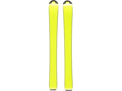 "FISCHER Kinder Ski ""The Curv Jr. SLR/FJ 4"" Rot"