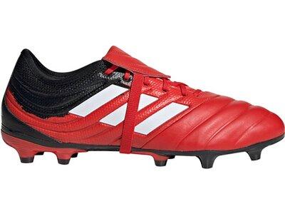 ADIDAS Fußball - Schuhe - Nocken COPA Mutator Gloro 20.2 FG Rot
