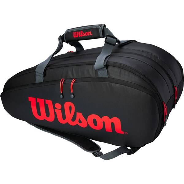 """WILSON Tennistasche """"Tour 3 Comp Clash"""""""