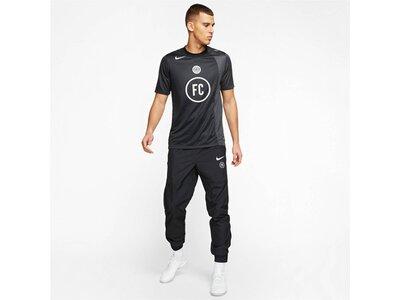NIKE Lifestyle - Textilien - T-Shirts F.C. Training T-Shirt Schwarz