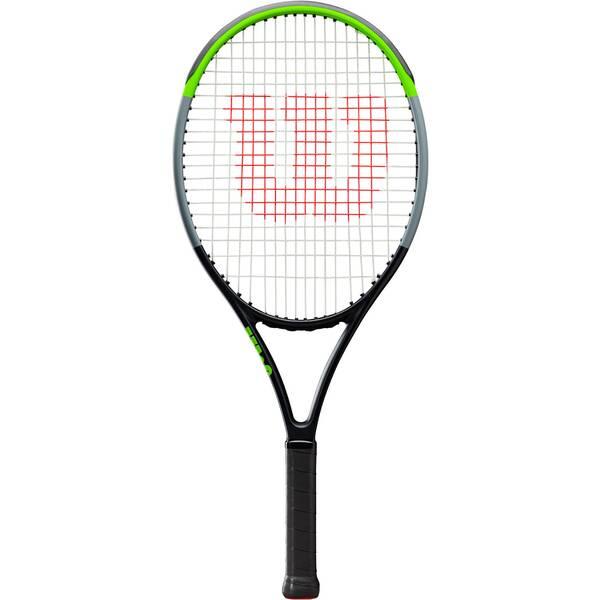 """WILSON Kinder Tennisschläger """"Blade 25"""" - unbesaitet"""