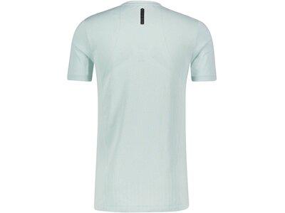 """UNDERARMOUR Herren Trainingsshirt """"Rush Seamless"""" Blau"""