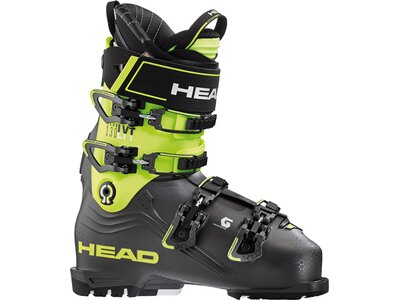 "HEAD Herren Skischuhe ""Nexo Lyt 130"" Gelb"