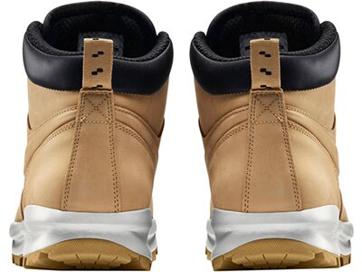 NIKE Lifestyle - Schuhe Herren - Winterstiefel Manoa Leather Mens Winterstiefel Camel Braun
