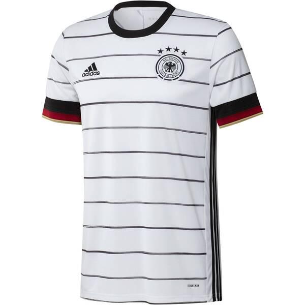 """ADIDAS Herren Fußballtrikot """"Deutschland Heim"""" Replica"""