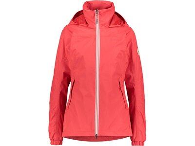 SCHÖFFEL Damen Parka / Mäntel Jacket Yokohama2 Rot