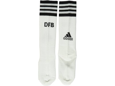 adidas Kinder DFB Mini-Heimausrüstung Grau