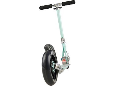 """MICRO Kinder Roller """"Scooter Speed+"""" Silber"""