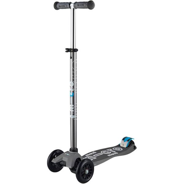 """MICRO Kinder Roller """"Scooter Maxi Micro Deluxe"""" mit T-Lenker"""