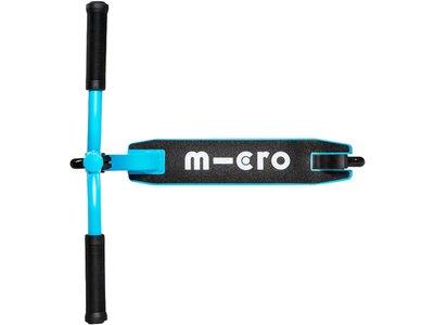 "MICRO Kinder Roller ""Stuntscooter Ramp"" Blau"