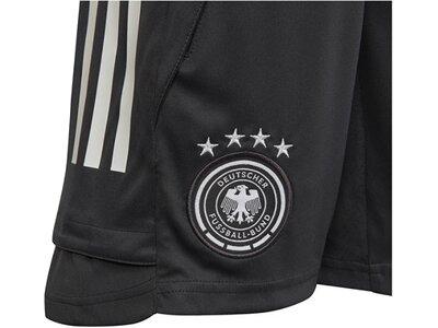 "ADIDAS Fußballshorts ""DFB"" Schwarz"