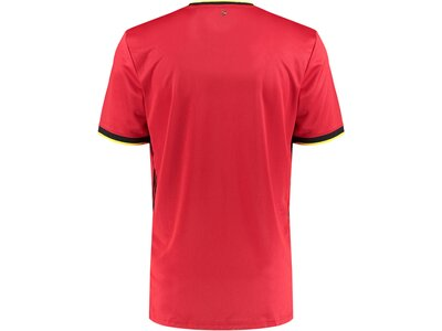 "ADIDAS Herren Fußballtrikot ""Belgium Home Jersey"" Rot"