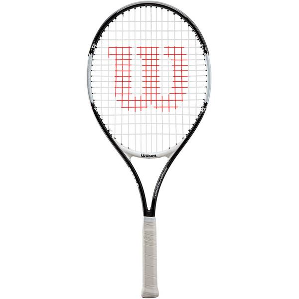 "WILSON Kinder Tennisschäger ""Roger Federer 21"" - besaitet - 16 x 16"