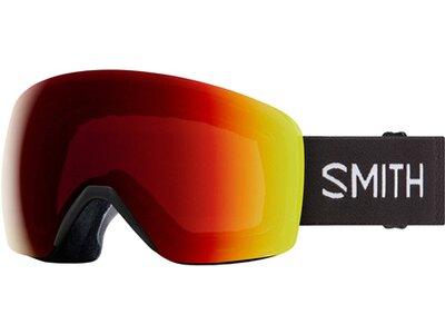 "SMITH Skibrille ""Skyline"" Orange"