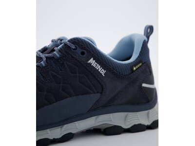 "MEINDL Damen Wanderschuhe ""Lite Trail GTX"" Blau"