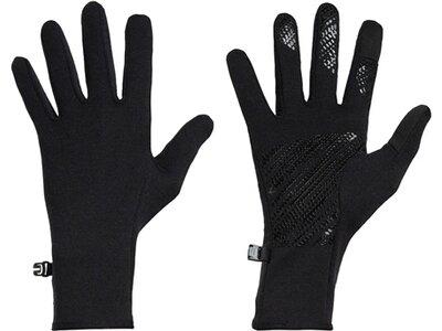 """ICEBREAKER Handschuhe """"Quantum"""" Schwarz"""