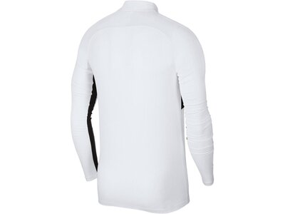 "NIKE Herren Fußball Sweatshirt Langarm ""Dri Fit Academy"" Pink"