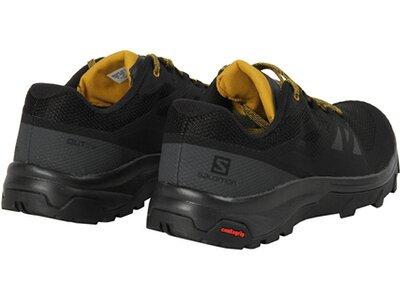 """SALOMON Herren Bergsport Schuhe """"Outline GTX"""" Grau"""