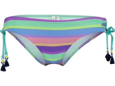 """SEAFOLLY Damen Bikinihose """"Brazilian Loop Tie Side"""" Lila"""