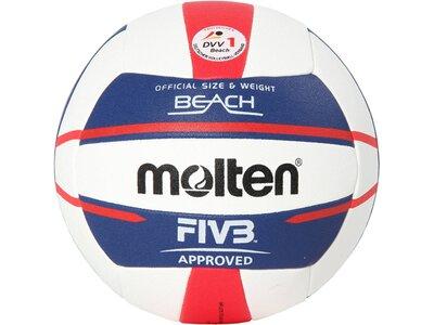 MOLTENEUROPE Volleyball Weiß