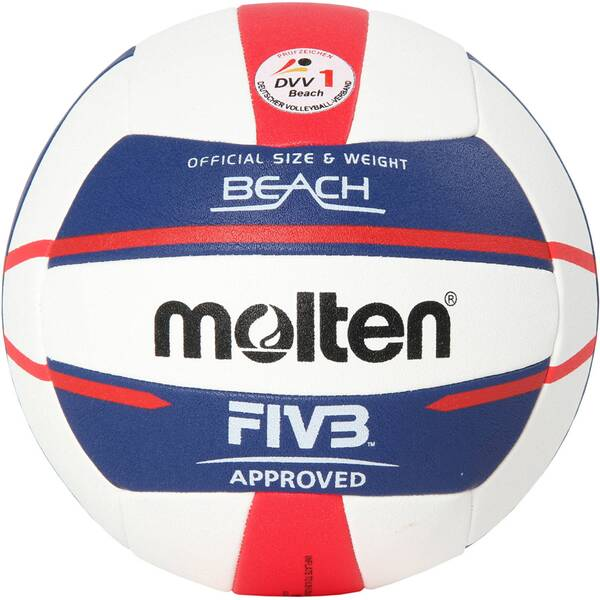 MOLTENEUROPE Volleyball
