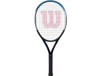 "WILSON Kinder Tennisschläger ""Ultra 26 V3"" - besaitet - 16 x 19 Pink"