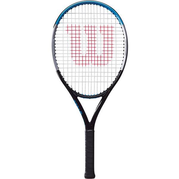 "WILSON Kinder Tennisschläger ""Ultra 26 V3"" - besaitet - 16 x 19"