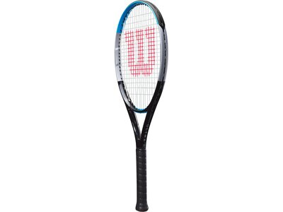 "WILSON Kinder Tennisschläger ""Ultra 25 V3"" - besaitet - 16 x 19 Pink"
