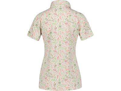 SCHÖFFEL Damen Shirt Polo Shirt Graz1 Weiß