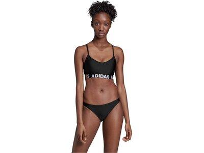 ADIDAS Damen Bikini Braun
