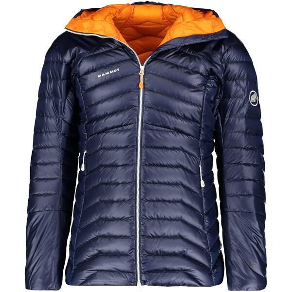 """MAMMUT Damen Jacke """"Eigerjoch Advanced IN Hooded Jacket"""""""
