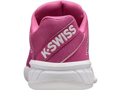 """K-SWISSLIFESTYLE Damen Schuhe """"Express Light 2 Carpet"""" Lila"""