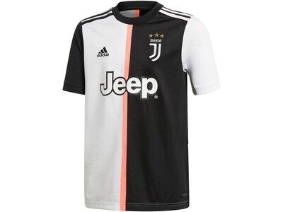 "ADIDAS Jungen Trikot ""Juventus Turin Heimtrikot"" Replica Schwarz"