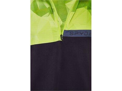 "SPYDER Herren Shirt ""Paramount"" Langarm Schwarz"