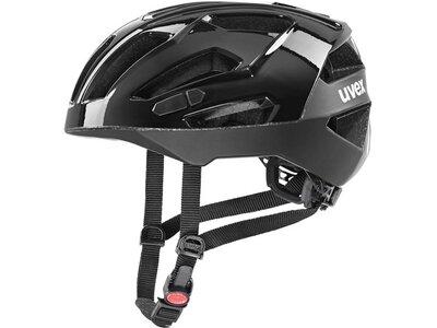"""UVEX Mountainbike-Helm """"Gravel-X"""" Grau"""