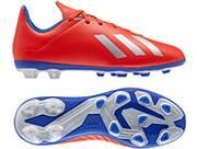 Vorschau: ADIDAS Fußball - Schuhe Kinder - Nocken X 18.4 FxG J Kids