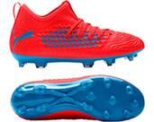 Vorschau: PUMA Fußball - Schuhe Kinder - Nocken FUTURE 19.3 NETFIT FG/AG Kids