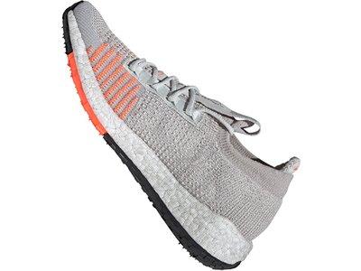 ADIDAS Running - Schuhe - Neutral Pulse Boost HD Running Damen Grau