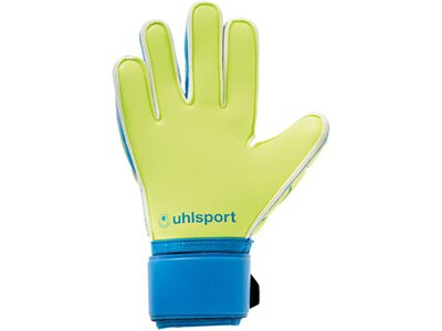 UHLSPORT Equipment - Torwarthandschuhe Radar Control Supersoft Handschuh Grün