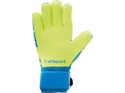 UHLSPORT Equipment - Torwarthandschuhe Radar Control Supersoft HN Handschuh Blau